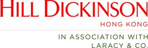 Hill Dickinson laracy logo New